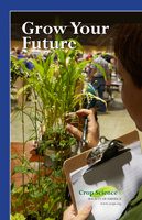 Crop Science Careers: Grow Your Future